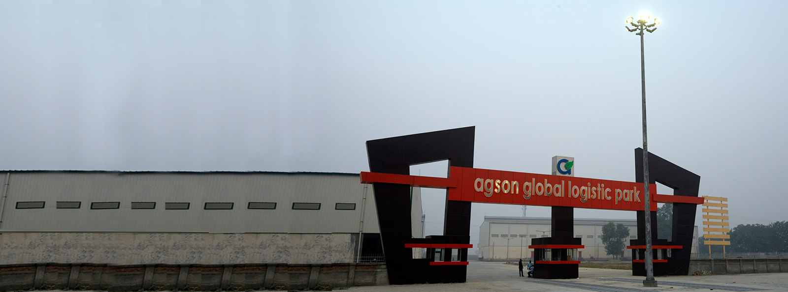 Agson Global Warehouse